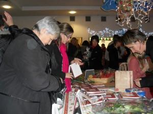 Marché de Noël - Ecole Ste Anne Assérac
